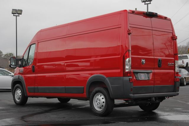 "2016 Ram ProMaster Cargo Van 2500 159"" WB HIGH ROOF - NAVIGATION! Mooresville , NC 24"