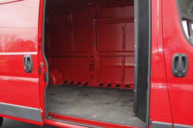"2016 Ram ProMaster Cargo Van 2500 159"" WB HIGH ROOF - NAVIGATION! Mooresville , NC 7"