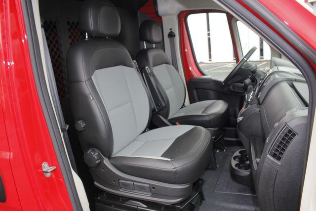 "2016 Ram ProMaster Cargo Van 2500 159"" WB HIGH ROOF - NAVIGATION! Mooresville , NC 13"