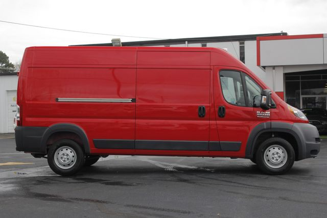 "2016 Ram ProMaster Cargo Van 2500 159"" WB HIGH ROOF - NAVIGATION! Mooresville , NC 14"