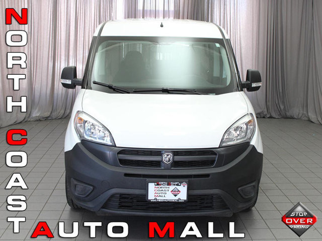 Used 2016 Ram Promaster City, $15973