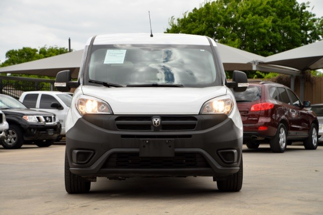 2016 Ram ProMaster City Wagon Wagon San Antonio , Texas 3