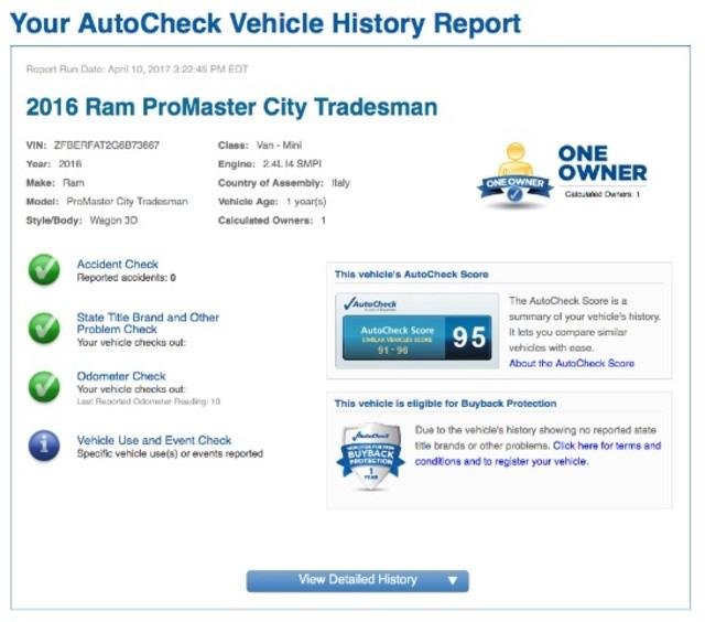 2016 Ram ProMaster City Wagon Wagon San Antonio , Texas 8