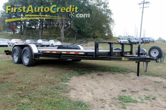 2016 Rettig 18 Flatbed Trailer  | Jackson , MO | First Auto Credit in  MO