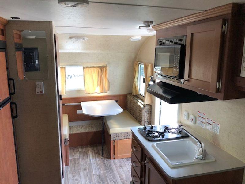 2016 Riverside Retro  177 in Mesa, AZ