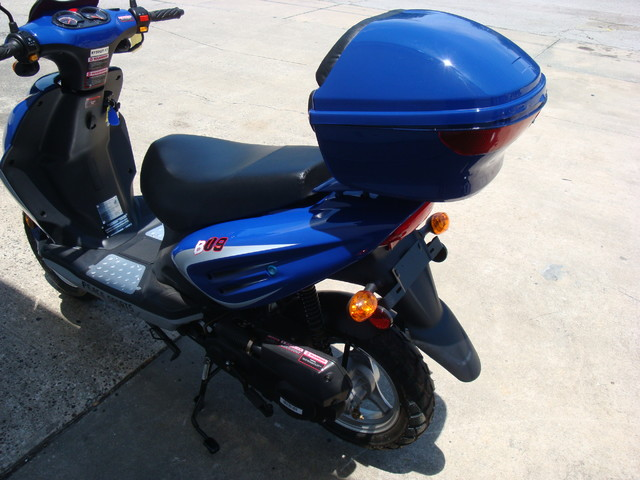 2016 Riya B09 scooter Daytona Beach, FL 5