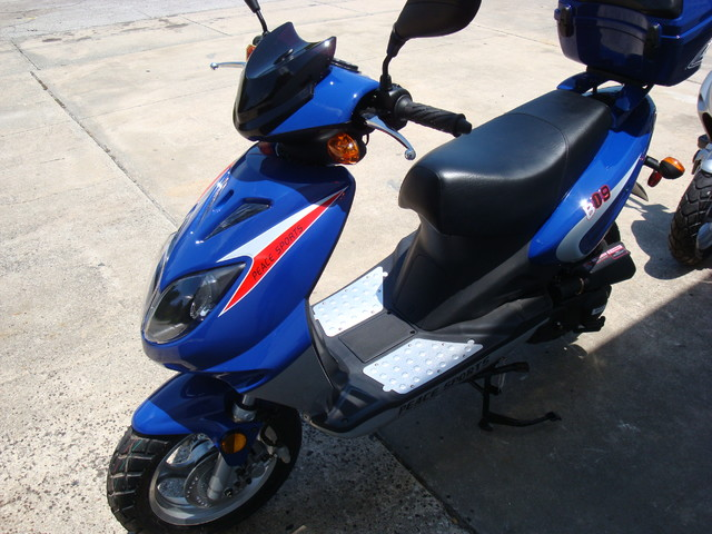 2016 Riya B09 scooter Daytona Beach, FL 6
