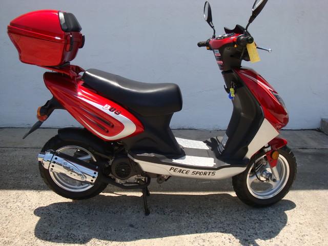 2016 Riya B09 scooter Daytona Beach, FL 2