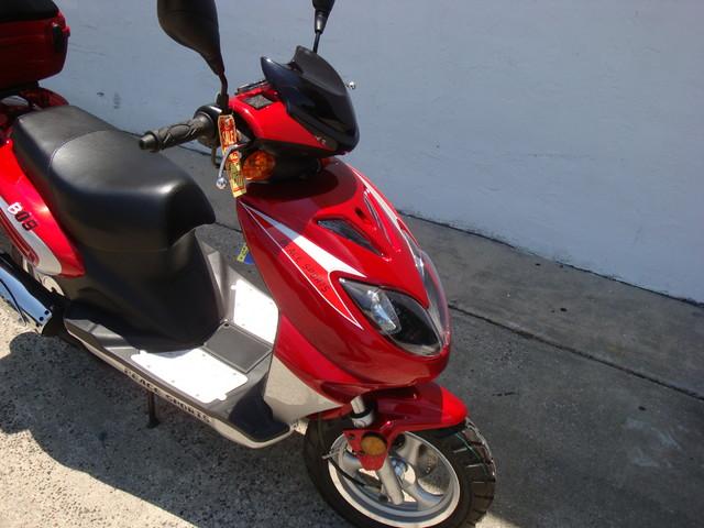 2016 Riya B09 scooter Daytona Beach, FL 1