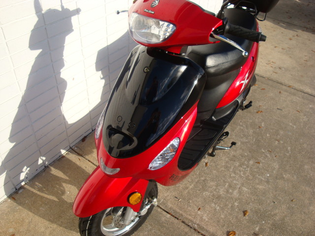 2016 Riya Renegade 50 scooter Daytona Beach, FL 1