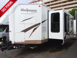 2016 Rockwood WindJammer 3008W V-Nose Trailer | Colorado Springs, CO | Golden's RV Sales in Colorado Springs CO