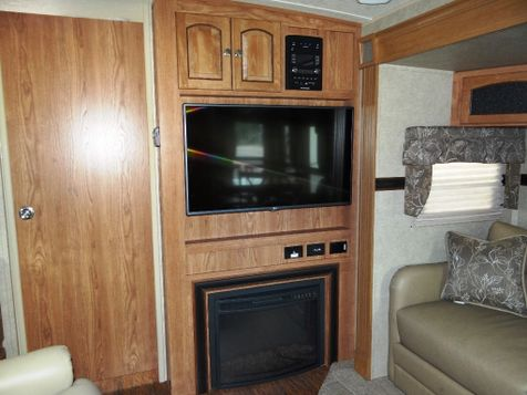 2016 Rockwood WindJammer 3008W V-Nose Trailer | Colorado Springs, CO | Golden's RV Sales in Colorado Springs, CO