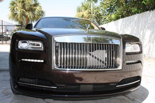2016 Rolls-Royce Wraith Houston, Texas 1