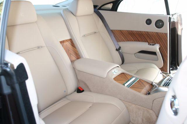 2016 Rolls-Royce Wraith Houston, Texas 17