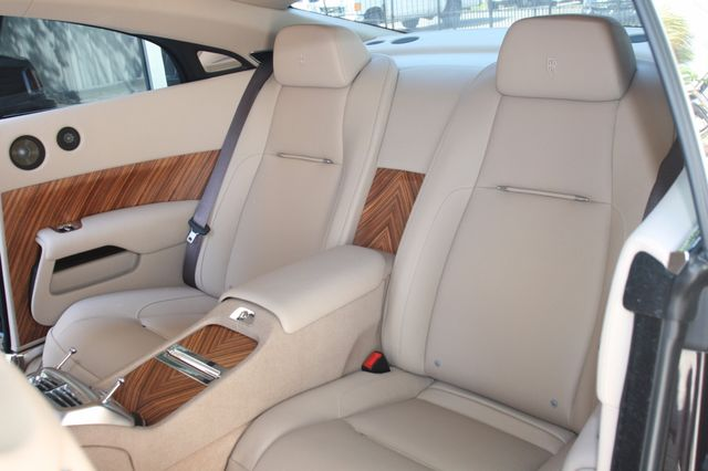2016 Rolls-Royce Wraith Houston, Texas 18