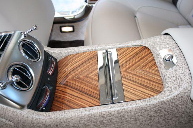 2016 Rolls-Royce Wraith Houston, Texas 19