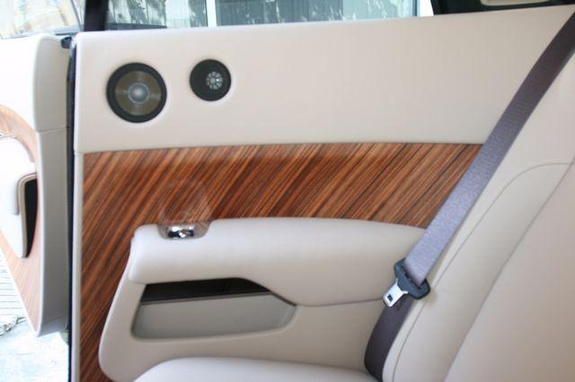 2016 Rolls-Royce Wraith Houston, Texas 20