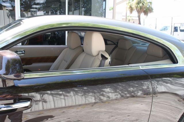 2016 Rolls-Royce Wraith Houston, Texas 22