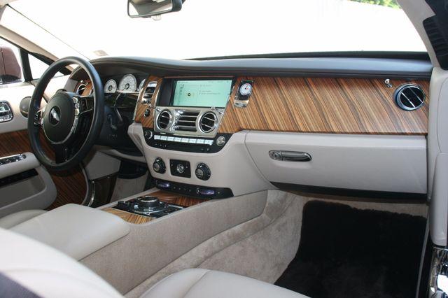 2016 Rolls-Royce Wraith Houston, Texas 24