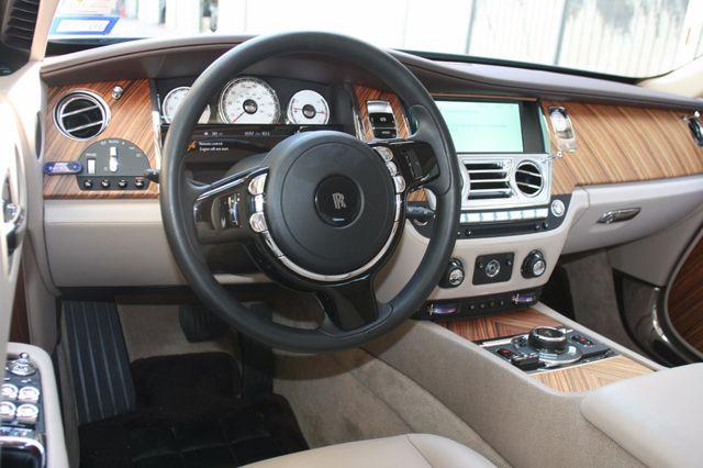 2016 Rolls-Royce Wraith Houston, Texas 25