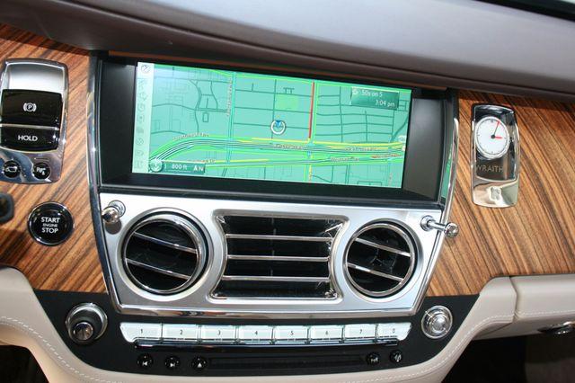 2016 Rolls-Royce Wraith Houston, Texas 26