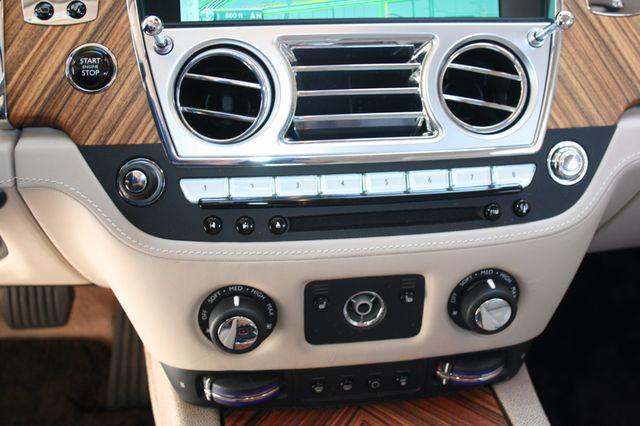 2016 Rolls-Royce Wraith Houston, Texas 29