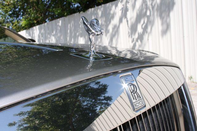 2016 Rolls-Royce Wraith Houston, Texas 3