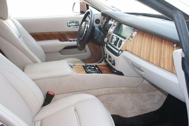 2016 Rolls-Royce Wraith Houston, Texas 36