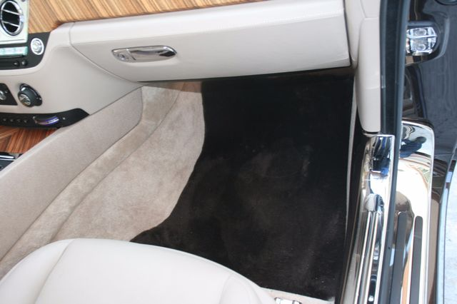 2016 Rolls-Royce Wraith Houston, Texas 37