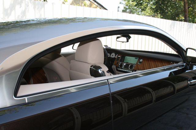 2016 Rolls-Royce Wraith Houston, Texas 39