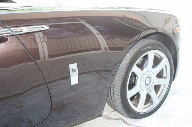 2016 Rolls-Royce Wraith Houston, Texas 4