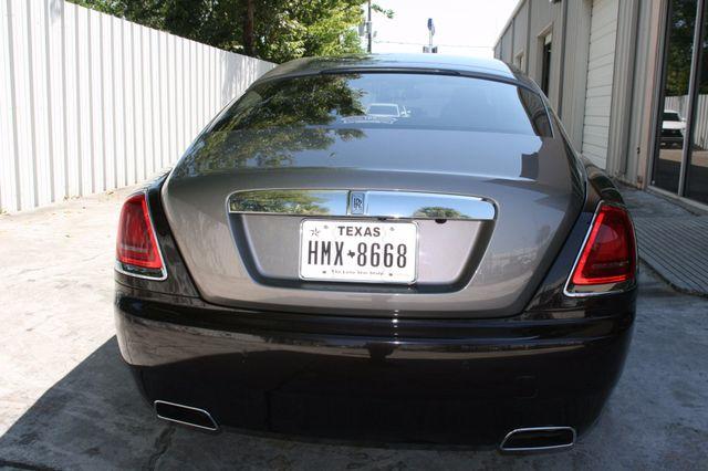2016 Rolls-Royce Wraith Houston, Texas 6