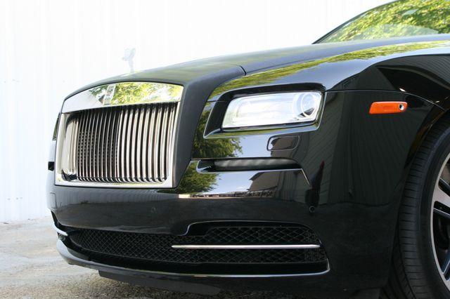 2016 Rolls-Royce Wraith Houston, Texas 12