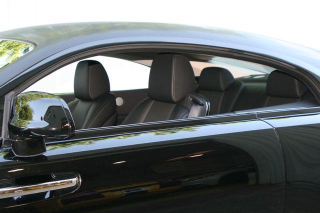 2016 Rolls-Royce Wraith Houston, Texas 21