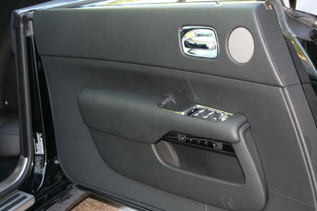 2016 Rolls-Royce Wraith Houston, Texas 23