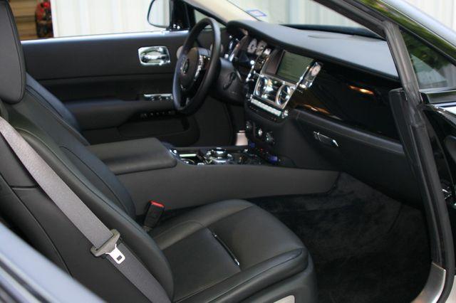 2016 Rolls-Royce Wraith Houston, Texas 31