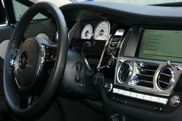 2016 Rolls-Royce Wraith Houston, Texas 33