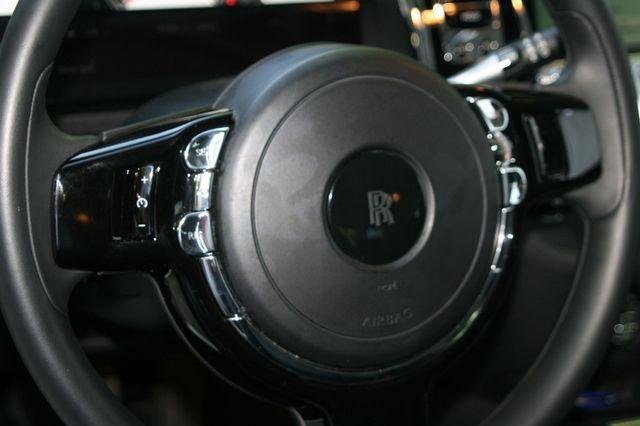 2016 Rolls-Royce Wraith Houston, Texas 34