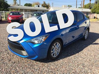 2016 Scion iA FULL MANUFACTURER WARRANTY Mesa, Arizona