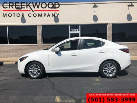2016 Scion iA White New Tires Auto Cloth 42mpg All Power 1 Owner in Searcy, AR