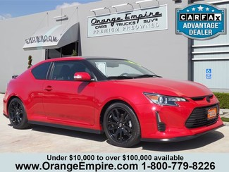 2016 Scion tC Orange, CA