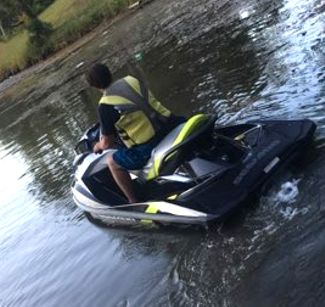 2016 Sea Doo-Owners Seado!! GTXI-TEST RIDE BEHIND THE CAR LOT!! BUY HERE PAY HERE!! Knoxville, Tennessee 17