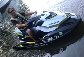 2016 Sea Doo-Owners Seado!! GTXI-TEST RIDE BEHIND THE CAR LOT!! BUY HERE PAY HERE!! Knoxville, Tennessee 16