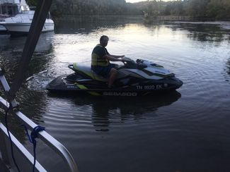 2016 Sea Doo-Owners Seado!! GTXI-TEST RIDE BEHIND THE CAR LOT!! BUY HERE PAY HERE!! Knoxville, Tennessee 7