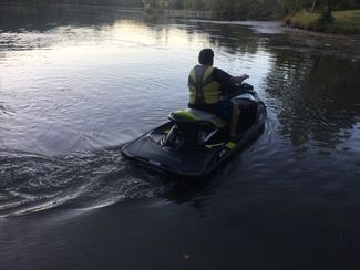 2016 Sea Doo-Owners Seado!! GTXI-TEST RIDE BEHIND THE CAR LOT!! BUY HERE PAY HERE!! Knoxville, Tennessee 8
