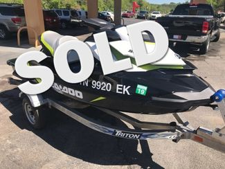 2016 Sea Doo-Owners Seado!! GTXI-TEST RIDE BEHIND THE CAR LOT!! BUY HERE PAY HERE!! Knoxville, Tennessee