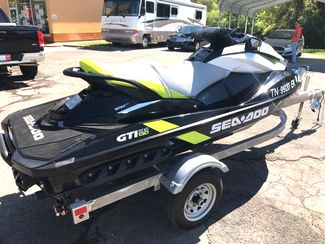 2016 Sea Doo-Owners Seado!! GTXI-TEST RIDE BEHIND THE CAR LOT!! BUY HERE PAY HERE!! Knoxville, Tennessee 6