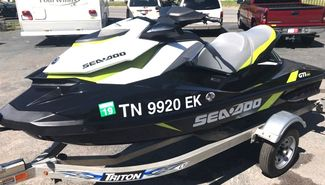 2016 Sea Doo-Owners Seado!! GTXI-TEST RIDE BEHIND THE CAR LOT!! BUY HERE PAY HERE!! Knoxville, Tennessee 3