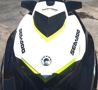 2016 Sea Doo-Owners Seado!! GTXI-TEST RIDE BEHIND THE CAR LOT!! BUY HERE PAY HERE!! Knoxville, Tennessee 2