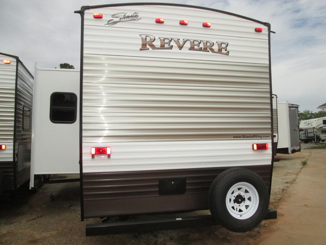 Popular 2017 Shasta Revere 29SK  Temple GA  Super Deals RV